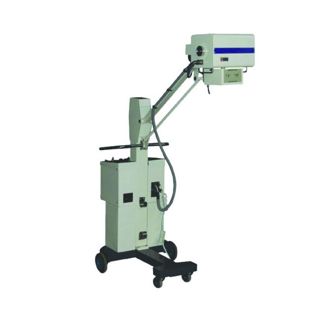 50mA Mobile X-Ray Unit XRY-50M