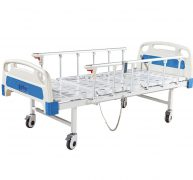 2-Function Hospital Bed for BT602E