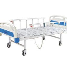 2-Function Hospital Bed for BT602E