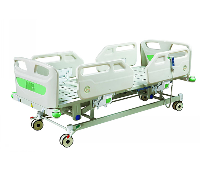3-Function Electric Hospital Bed for BT603EPZ
