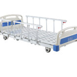 3-Function Ultra Low Electric Hospital Bed for BT603ECD240