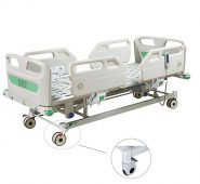 3-Function Electric Hospital Bed for BT603EP