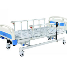 3-Function Semi-Electric Hospital Bed for BT603ME