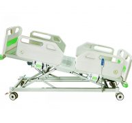 5-Function ICU Electric Hospital Bed for BT605EPZ