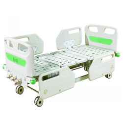 3-Function Manual Hospital Bed for BT603MPZ
