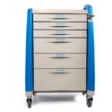 ABS Hospital Medicine Cart for BT168BM-100