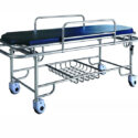 201 Stainless Steel Hospital Emergency Stretcher for BT211