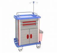 Hospital Treatment Trolley for BT180C