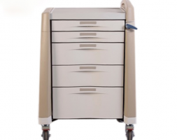 ABS Hospital Medicine Carts for BT168ZS-100