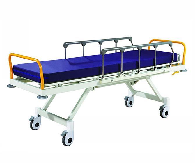 Hospital Transfer Stretcher for BT212B