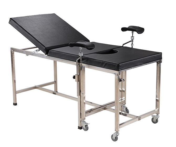 Hospital Delivery and Examination Bed for BC645