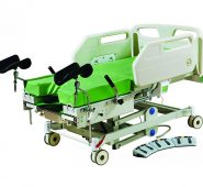 Multi-Function Hospital Electric Delivery Bed for BT666EPZ