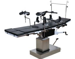 Hospital Hydraulic Electric Operation Bed for BT668