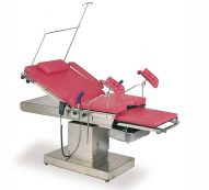 Multi-Function Hospital Electric Delivery Bed for BT665E