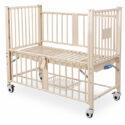 Adjustable Hospital Baby Bassinet for BC628
