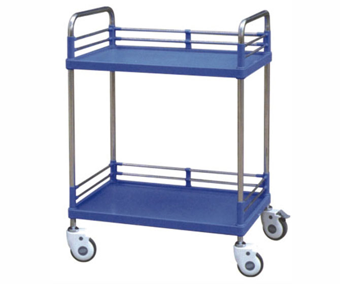 Hospital Instrument Trolley for BT111-2A