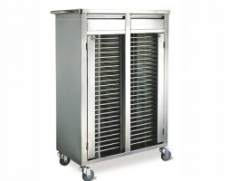 Hospital Medical Record Trolley for BC199-50