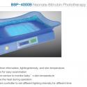 Neonate Bilirubin Phototherapy Unit (Axiom – UK)