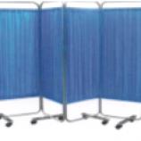 Ward Screen (Four Foldings)                                       (Axiom – UK)