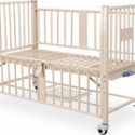 Children's Hospital Bed                                              (Axiom – UK)