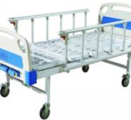 3 Functions Manual Hospital Bed                                                (Axiom – UK)