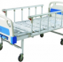 3 Functions Manual Hospital Bed                                                (Axiom – UK)