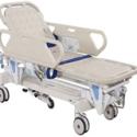 Patient Trolley/Emergency Stretcher                                (Axiom – UK)