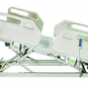 5-Function ICU Electric Hospital Bed                             (Axiom – UK)