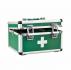 FIRST AID BOX                                                            (Axiom – UK)