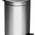 Steel Dirty Bucket 20Litres