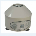 Centrifuge 6 TUBES with Plastic  Cover