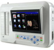 6 CHANNEL ELECTROCARDIOGRAPH    (AXIOM – UK)