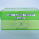 Medical regulator oxygen