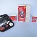 Medi Smart Ruby Blood Glucose Test Machine