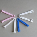 Ritcher Umbilical Cord Clamp X 100pcs in a Box