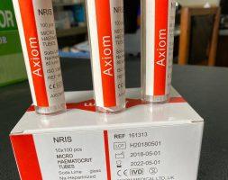 Micro Haematocrit Tubes ( HEP Capillary tubes)